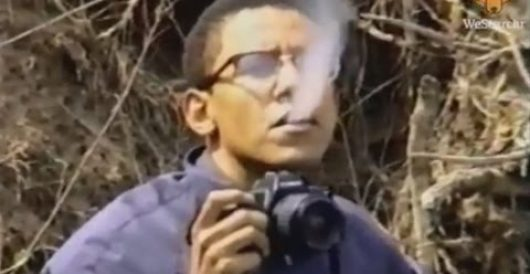 Newly unearthed video of Obama reveals he was a pioneer in racial grievance mongering by Howard Portnoy