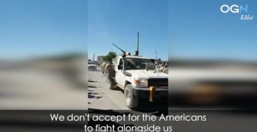 U.S. deploys SOF to battle for site of 'Sunni Armageddon'; Syrian rebels chase them off by J.E. Dyer
