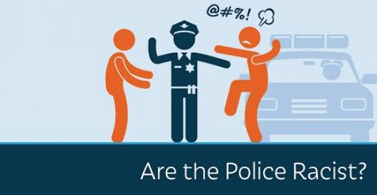 Video: Are the police racist? by LU Staff