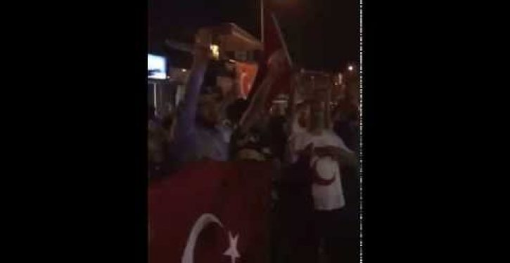 Standoff at Incirlik air base? Situation remains unclear *UPDATE* Base reopened?