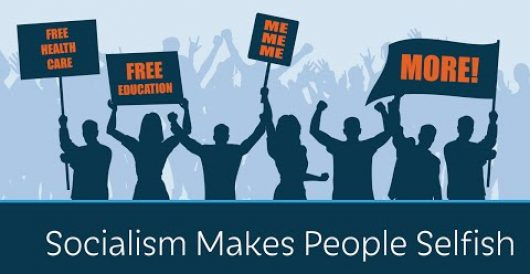 Video: Prager U on what's wrong with socialism by LU Staff