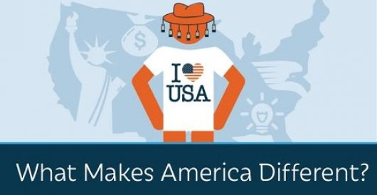 Video: Prager U asks what makes America different by LU Staff