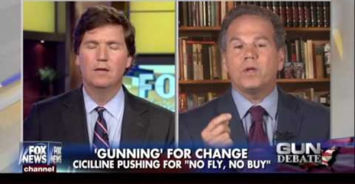 Dem congressman wants to ban rifles with 'barrel shrouds' but doesn't know what they do