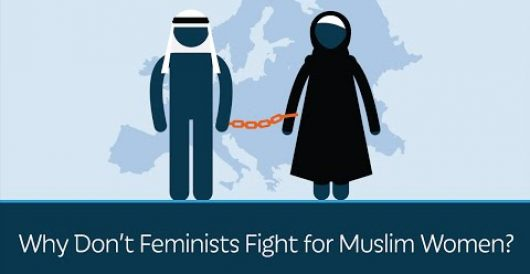Video: Prager U asks why feminists don't fight for Muslim women by LU Staff