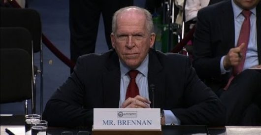 CIA Director's testimony shows Obama lied to America about ISIS by Jeff Dunetz