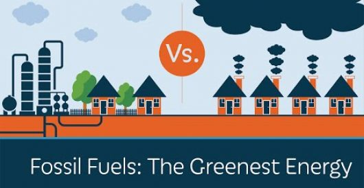 Video: Prager U on the green energy source liberals love to overlook by LU Staff