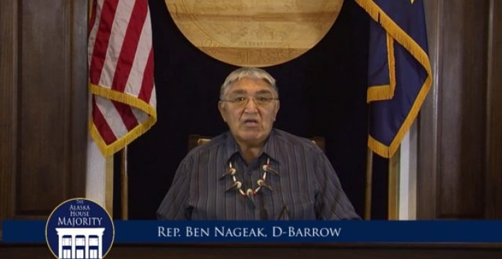 Fed knows best: Obama steamrolls Alaskan tribes to 'save' their land