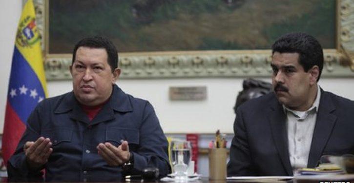 Post-Chavez Venezuela: Corruption and chaos