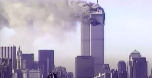 The 17th anniversary of 9/11: What have we learned as a nation? by Howard Portnoy