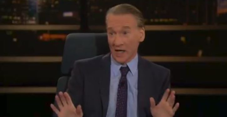 Bill Maher: It's 'so hard' not to call Trump supporters stupid