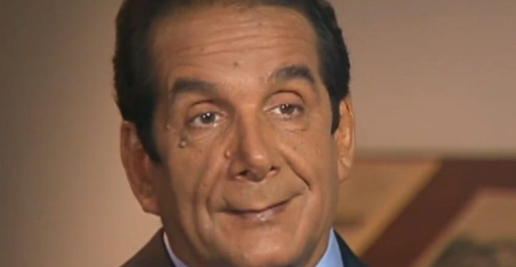 Charles Krauthammer, iconic conservative pundit, passes away at 68
