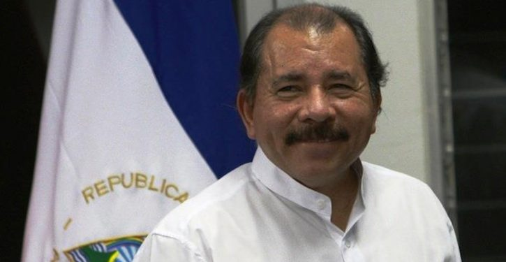In Nicaragua meltdown, city announces self-governance; 'does not recognize' Ortega regime