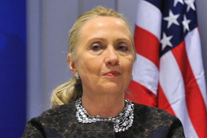Hillary email exchange discussed plan to thwart 'Jewish leadership'