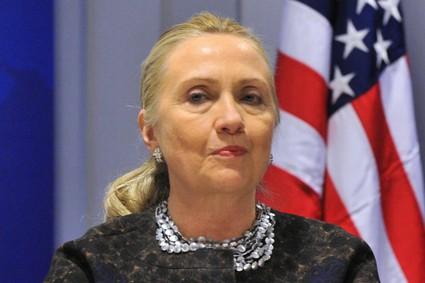 Hillary email exchange discussed plan to thwart 'Jewish leadership'