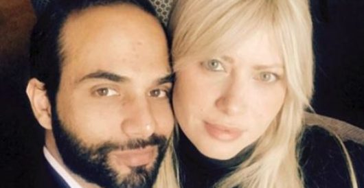 Papadopoulos's wife: Trump aide 'absolutely not' involved in Russian collusion by Howard Portnoy