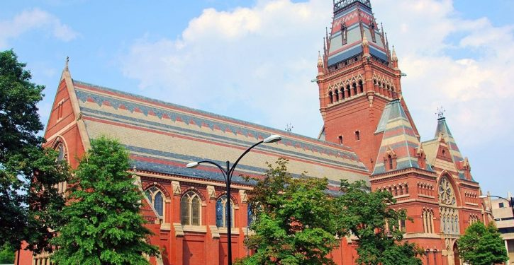 Harvard professor says merit-based admissions 'reproduce inequality'