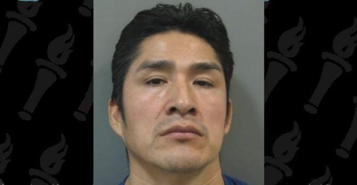 Illegal alien accused of raping, impregnating special needs 13-year-old girl who is unable to speak