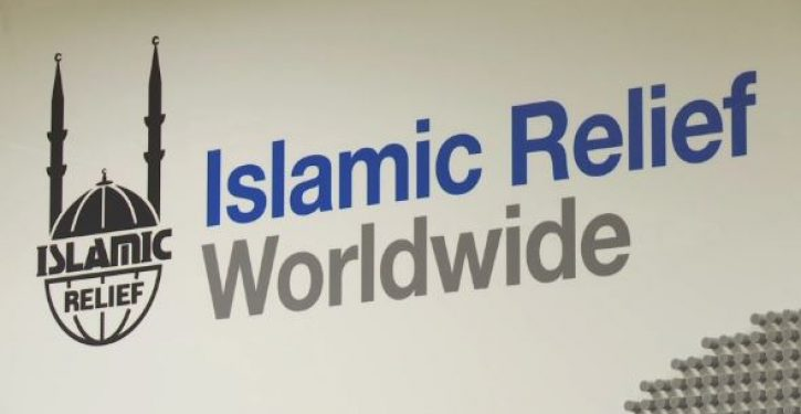 Report claims taxpayers' money going to Islamic charity group with ties to terrorist groups