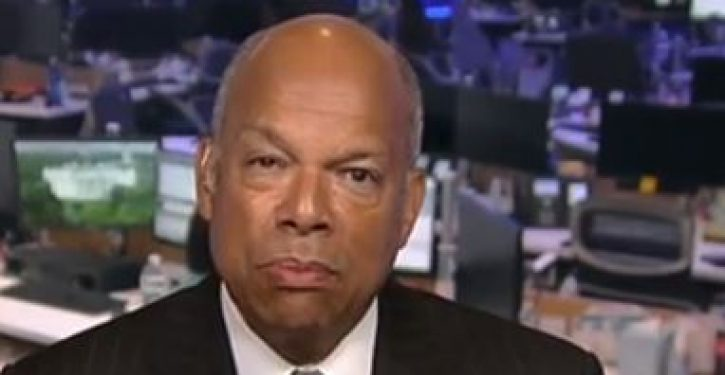 Obama's DHS head Jeh Johnson says southern border 'truly a crisis.' Will Dems listen?