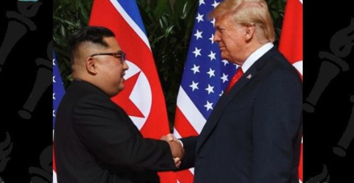 Trump offers to meet Kim Jong Un in Korean DMZ this weekend