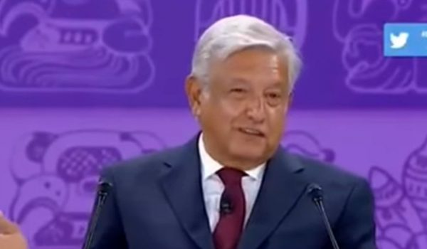 Mexico's leading presidential candidate: All world's migrants have 'human right' to seek life in U.S. by J.E. Dyer