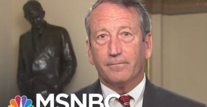 Surprise defeat of S. Carolina GOP Rep. Mark Sanford magnifies the 'Trump effect' on GOP primaries