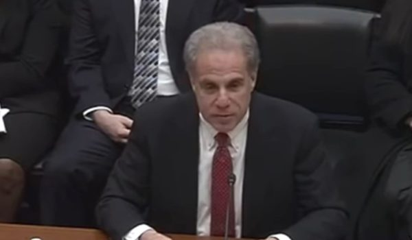 I.G. Horowitz finds FBI FISA warrants regularly missing supporting evidence by Jeff Dunetz