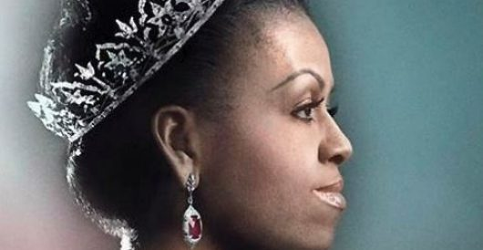 Who's ready to call Michelle Obama 'Madame President'? by Ben Bowles