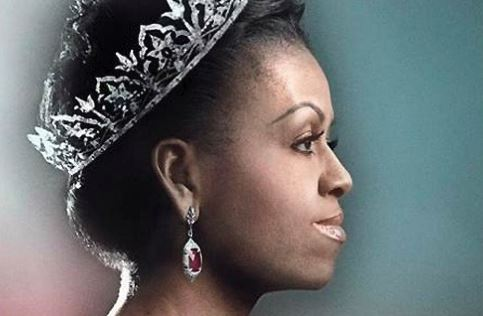 Poll says: The world's most admired woman is …