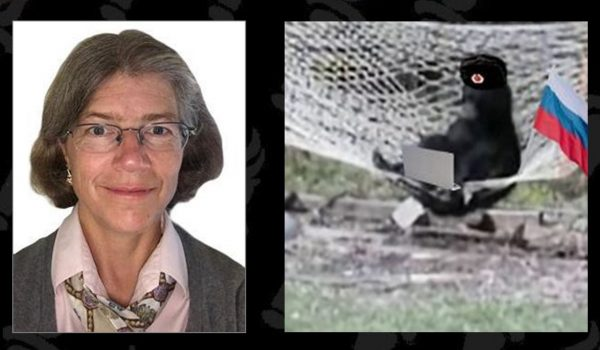 'Secret stuff' on Russiagate – Part 3: Enter the woman by J.E. Dyer