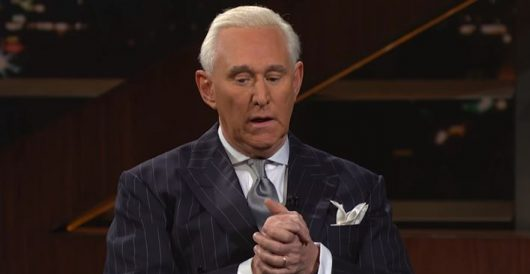 Roger Stone case: Lead juror's questionnaire responses leave … questions by Daily Caller News Foundation