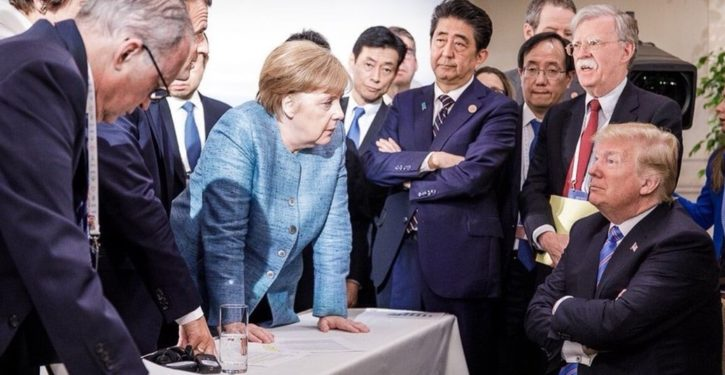 Trump postpones G7, proposes to expand group to four additional nations