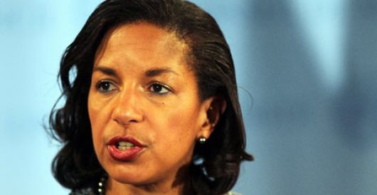 Racist Hillary Clinton prefers John Kerry to Susan Rice as replacement by Howard Portnoy