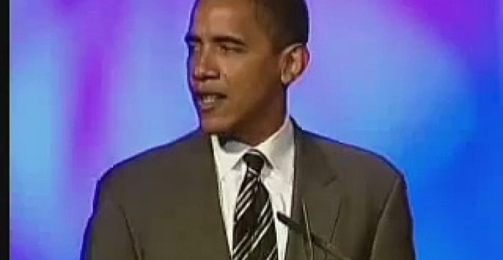 That time Obama made a 'colored people time' joke to prove he's black enough