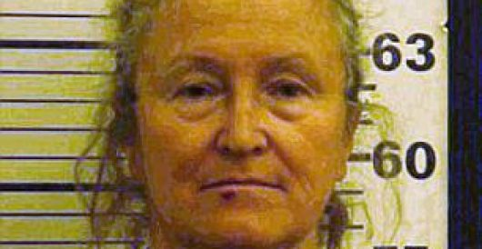 NM woman stole 60 dogs from their homes and gave them to shelters by Howard Portnoy