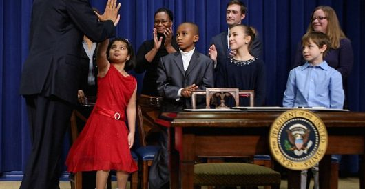 Obama raises hypocrisy bar  with 23 executive orders in one fell swoop by Howard Portnoy