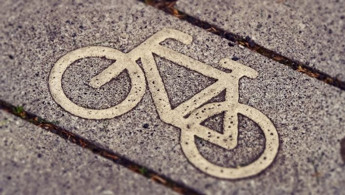 3,000 Philadelphians saddle up for the city's annual Naked Bike Ride