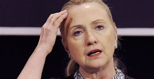 New report released on eve of Hillary Benghazi testimony by Howard Portnoy