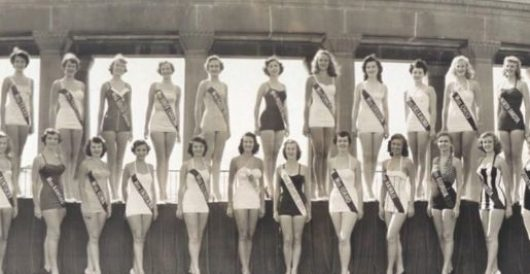 Not The Onion: Miss America pageant axes swimsuit competition, focus on 'brains' by Ben Bowles