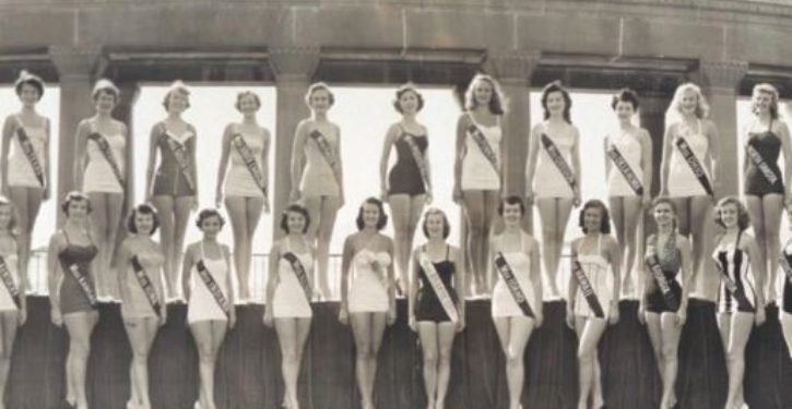 Not The Onion: Miss America pageant axes swimsuit competition, focus on 'brains'