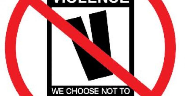 Newtown 7th grader seeks to rid nation of violent video games