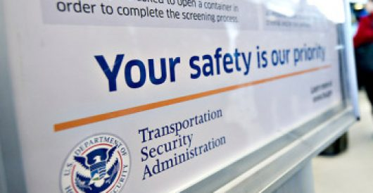 Female passenger offers firsthand account of 'sexual assault' by TSA by Howard Portnoy