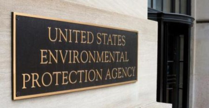 Emails suggest EPA officials colluded with lobbyists against Trump policies