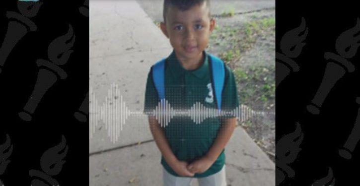 Mom's secret recording catches kindergarten teacher calling 5-year-old a 'loser'
