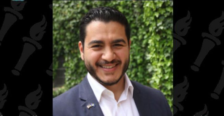 Enough baggage in Abdul El-Sayed past to make him iffy choice for nation's first Muslim governor