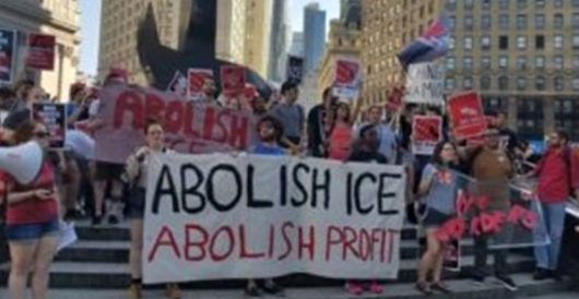 Open borders activists target private prison finances – to make it harder to hold illegals by Daily Caller News Foundation