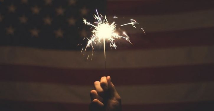 As July 4 approaches, less than a third of Dems are 'extremely proud' to be Americans