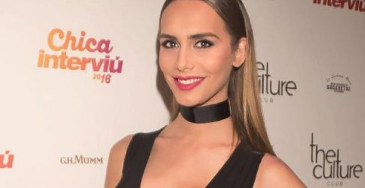 Great news: For the first time, a transgender woman will compete for Miss Universe