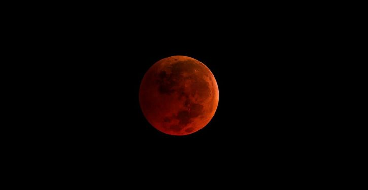Blood moon and mega-Mars: July 27 is a big astronomical day