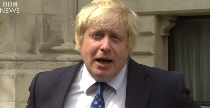 Boris Johnson, UK Conservatives' new leader, set to become prime minister
